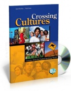Crossing Cultures + Audio CD-ROM