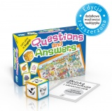 Language Game Questions and Answers