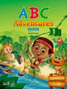 ABC Adventures 1 + Multi ROM