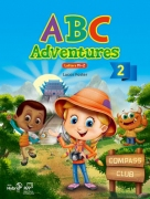 ABC Adventures 2 + Multi ROM