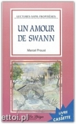 Un amour de Swann + CD audio