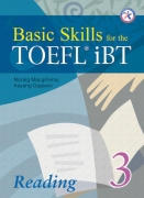 Basic Skills for the TOEFL® iBT - Reading 3