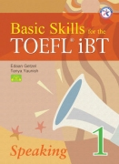 Basic Skills for the TOEFL® iBT - Speaking 1 + CD Audio