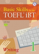 Basic Skills for the TOEFL® iBT - Writing 1 + CD Audio