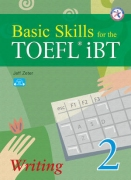 Basic Skills for the TOEFL® iBT - Writing 2 + CD Audio