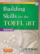 Building Skills for the TOEFL® iBT - Listening + MP3 CD