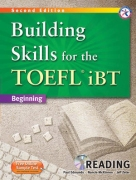 Building Skills for the TOEFL® iBT - Reading + MP3 CD