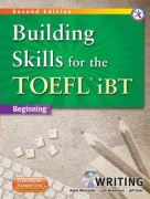 Building Skills for the TOEFL® iBT - Writing + MP3 CD