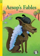 Aesop's Fables + MP3 CD