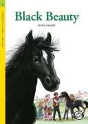 Black Beauty + MP3 CD