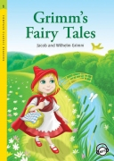 Grimm's Fairy Tales + MP3 CD