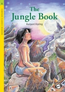 The Jungle Book + MP3 CD