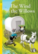 The Wind in the Willows + MP3 CD