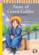 Anne of Green Gables + MP3 CD