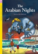 The Arabian Nights + MP3 CD