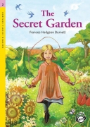 The Secret Garden + MP3 CD