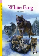 White Fang + MP3 CD