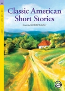 Classic American Short Stories + MP3 CD
