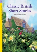 Classic British Short Stories + MP3 CD
