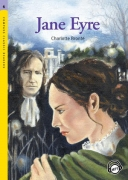 Jane Eyre + MP3 CD