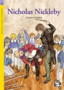 Nicholas Nickleby + MP3 CD
