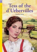 Tess of the d'Urbervilles + MP3 CD