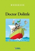 Doctor Dolittle - Workbook