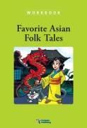 Favorite Asian Folk Tales - Workbook