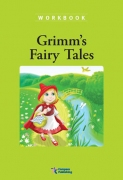 Grimm's Fairy Tales - Workbook