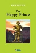 The Happy Prince - Workbook