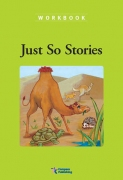 Just So Stories - Workbook