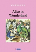 Alice in Wonderland - Workbook
