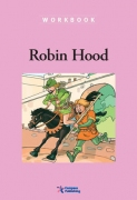 Robin Hood - Workbook