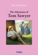 The Adventures of Tom Sawyer - Workbook