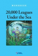20,000 Leagues Under the Sea - Workbook