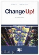 Change Up! Intermediate - Student's Book + Workbook + Workout