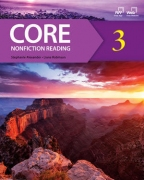Core Nonfiction Reading 3 + Workbook
