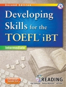 Developing Skills for the TOEFL® iBT - Reading + MP3 CD