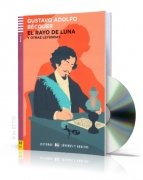 El rayo de luna + CD audio - El rayo de luna y otras leyendas + CD audio About the series : The series Lecturas ELI Jóvenes y Adultos is divided into 6 levels according to the language level of the readers. It's in line with the indications of the Common European Framework of Reference for Language and comprise useful language certification exercises. This ensures that learners will meet language and structures they have...