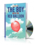 The Boy with the Red Balloon + CD audio