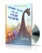 Granny Fixit and the Viking Children + Video MultiROM
