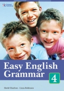 Easy English Grammar 4