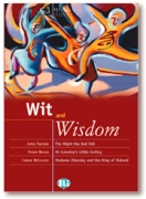Wit and Wisdom + CD audio
