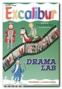 Excalibur - Drama Lab + DVD Video