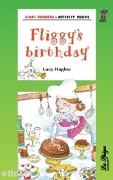 Fliggy's birthday