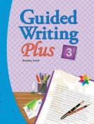 Guided Writing Plus 3 + Workbook