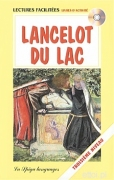 Lancelot Du Lac + CD audio