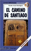 El Camino de Santiago+ CD audio