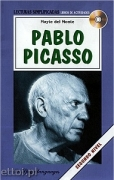 Pablo Picasso + CD audio