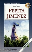Pepita Jiménez + CD audio